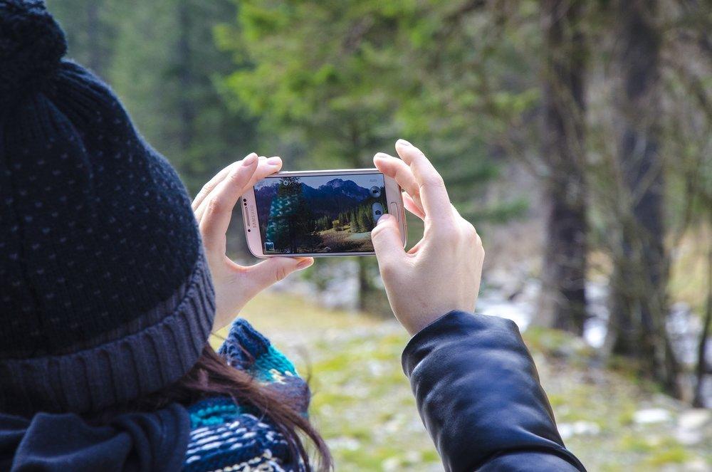 jak robić lepsze zdjęcia smartfonem